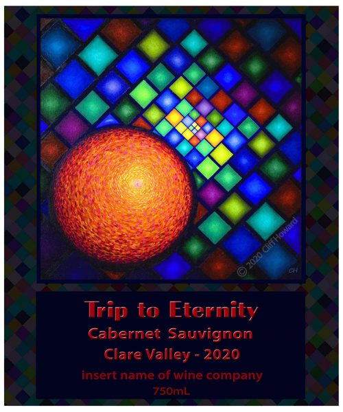 Trip to Eternity