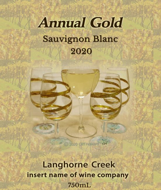 Annual Gold