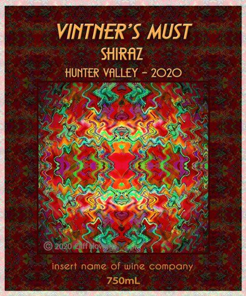 Vintner's Must