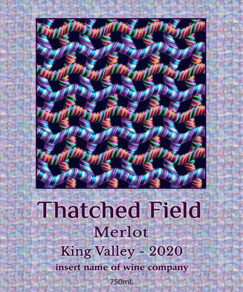 Thatched Field