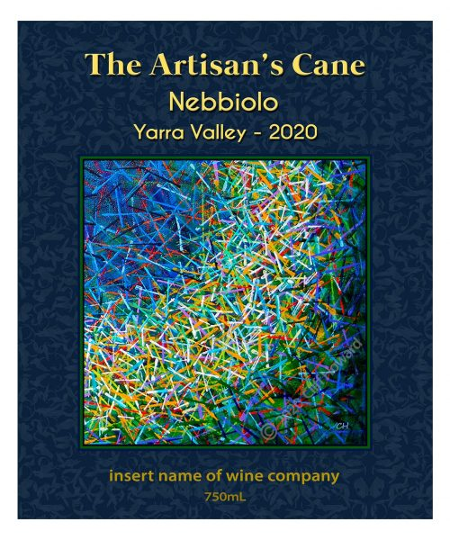 The Artisan's Cane