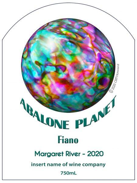 Abalone Planet