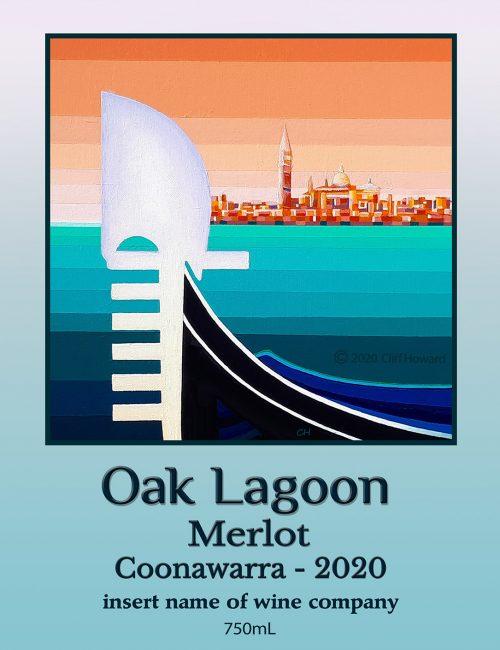 Oak Lagoon