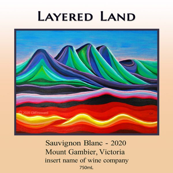Layered Land