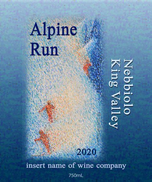 Alpinr Run