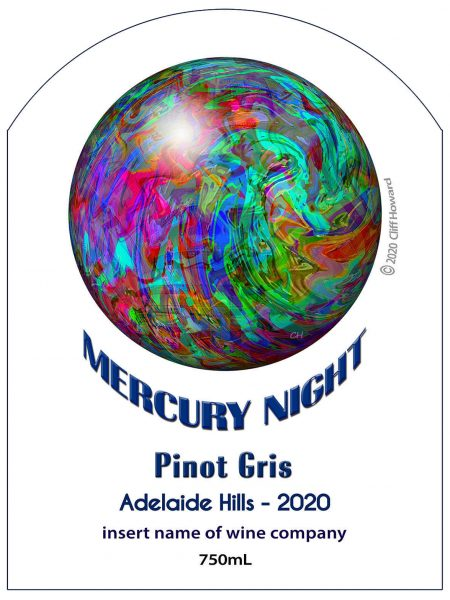 Mercury Night