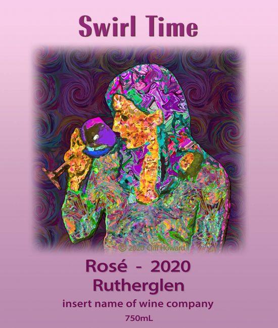Swirl-Time