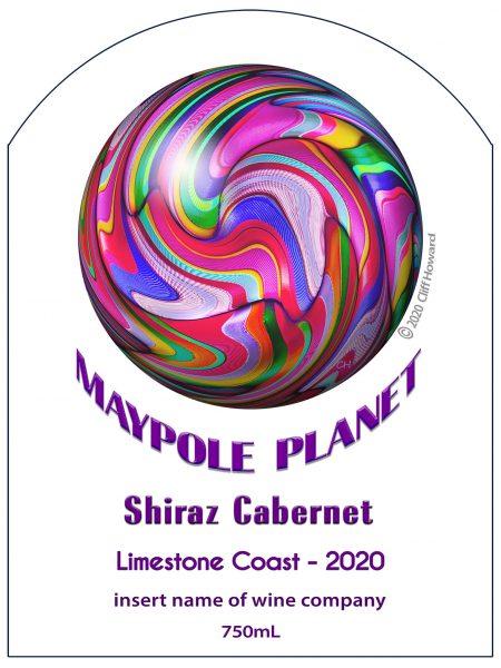 Maypole Planet