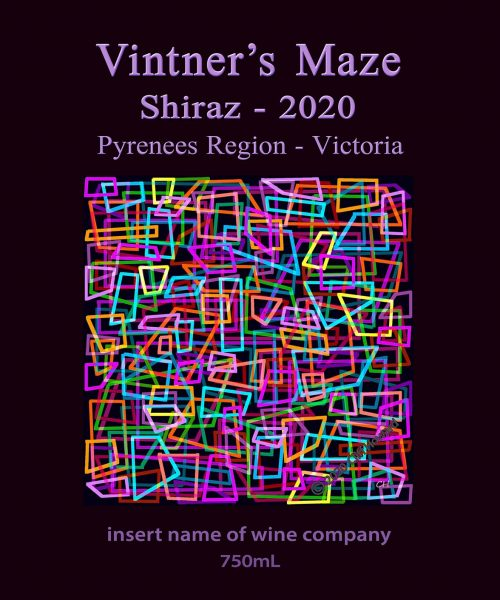Vintners Maze