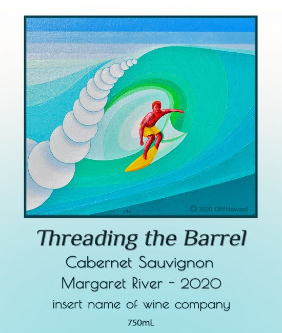 Threading the Barrel