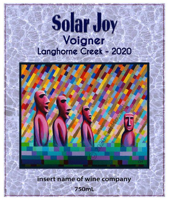 Solar Joy