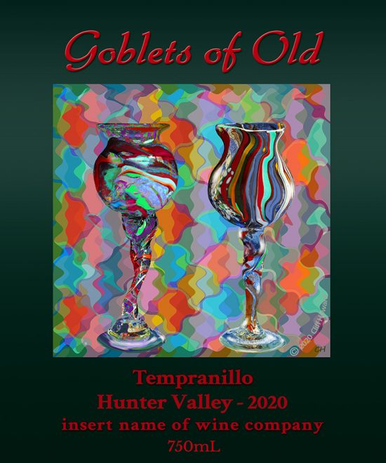 Goblets of Old